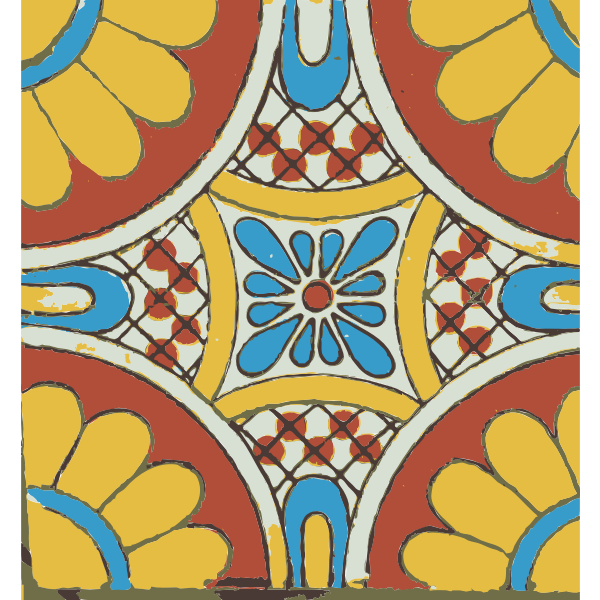 Mexican tile 03