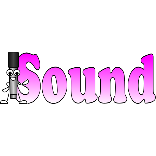 Mike the mic SOUND