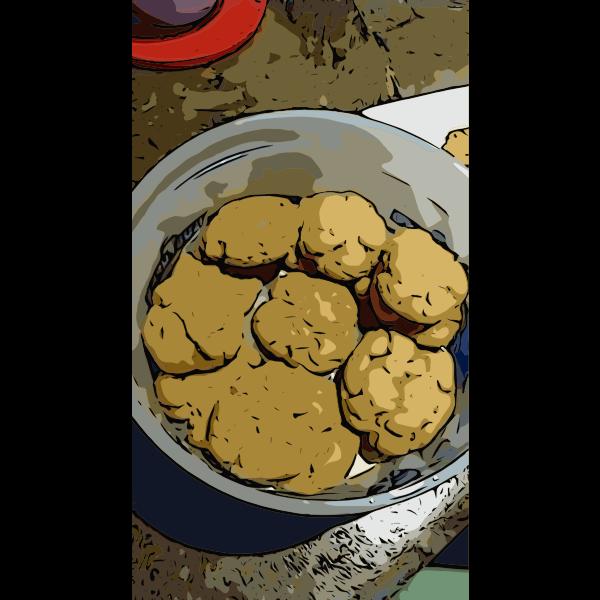 Moms peanut butter cookies 2016020123
