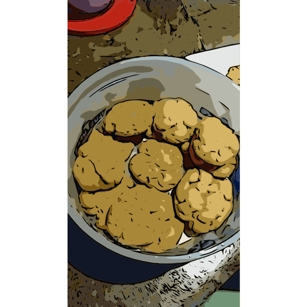 Moms peanut butter cookies 2016020123