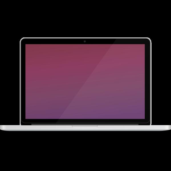 MoonBook Laptop