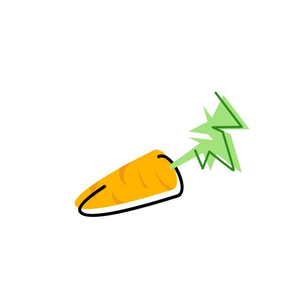 Yellowish carrot
