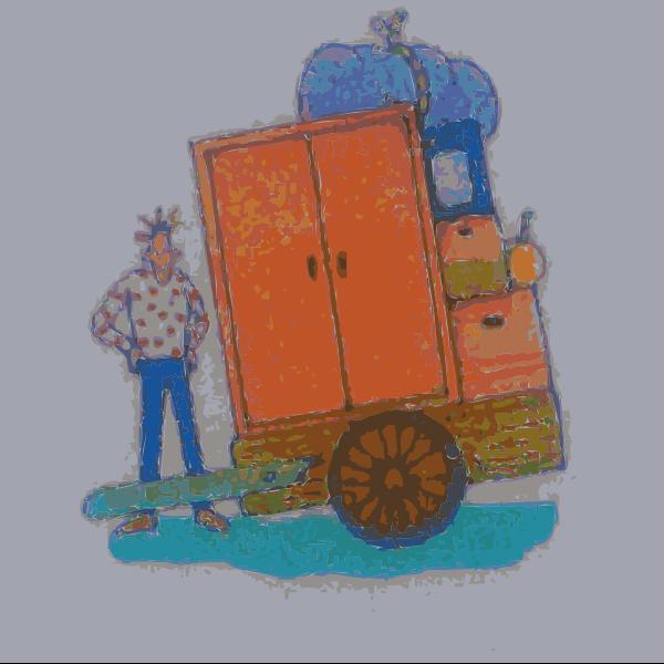Moving My Stuff 2014080425