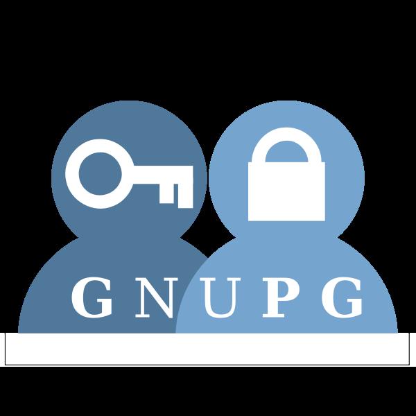 GnuPG Logo (not)