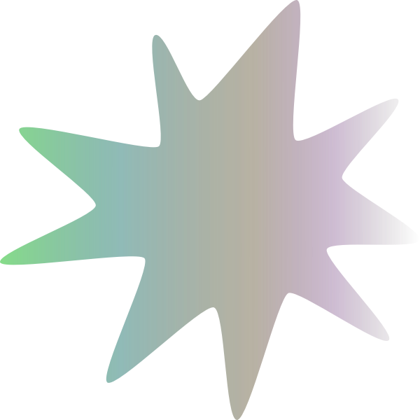 Multi gradient star