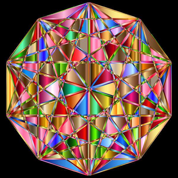 Multispectral Gemstone 2