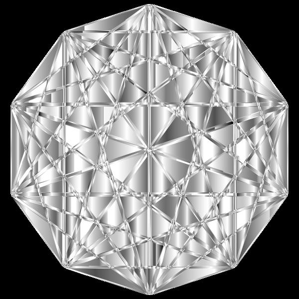 Multispectral Gemstone 3