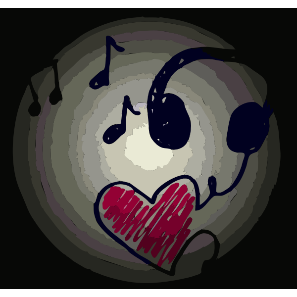 Music daily sketch