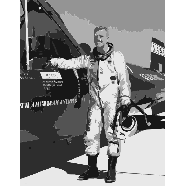 NASA flight suit development images 9
