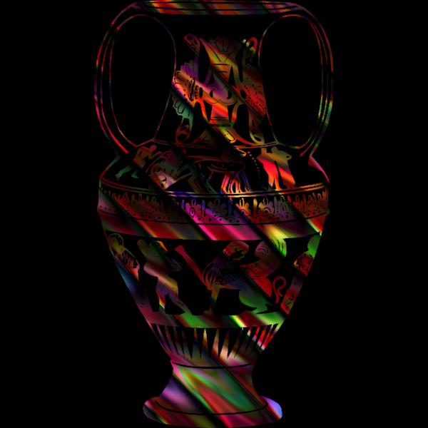 Greek vase image