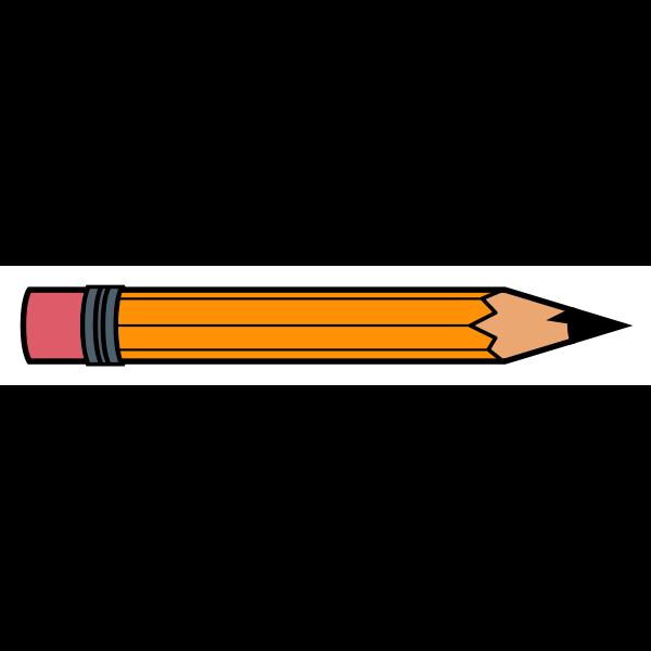No  2 Pencil