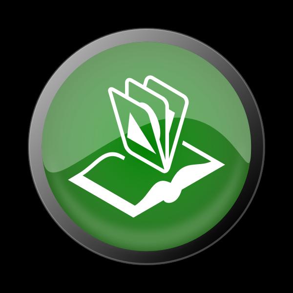 OCAL Logo Green