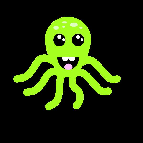 Octopus 2015090148