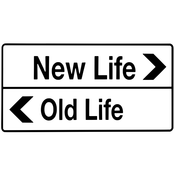 Changing life board