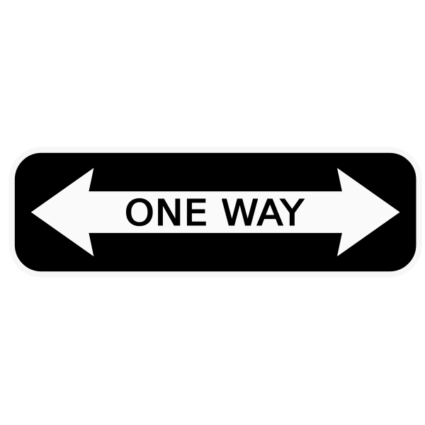 Parody ''one way''