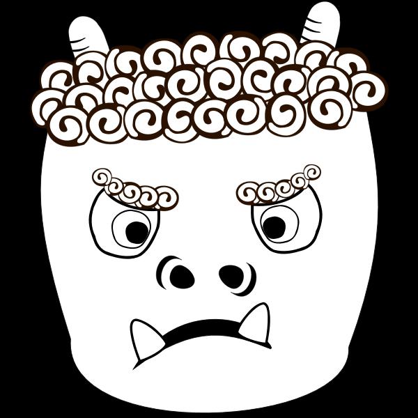 Folklore Creature Kraken Angry Transparent Png Svg Vector File