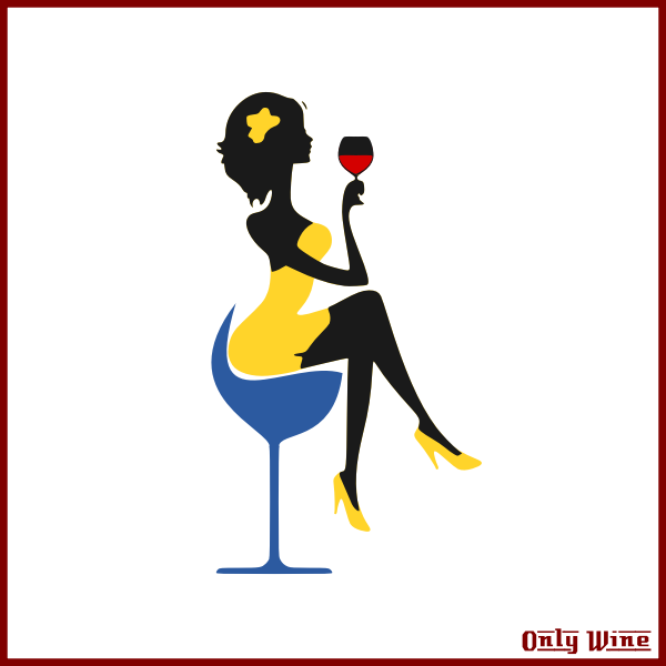 OnlyWine on girl yellow