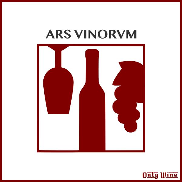 Wine symbols image
