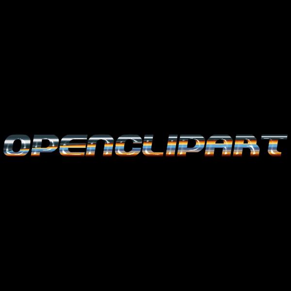 OpenClipart Shiny Glossy