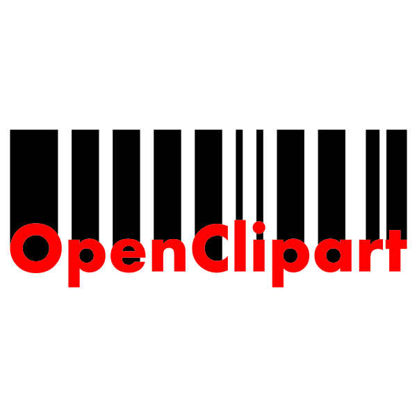 OpenClipart Typography 11