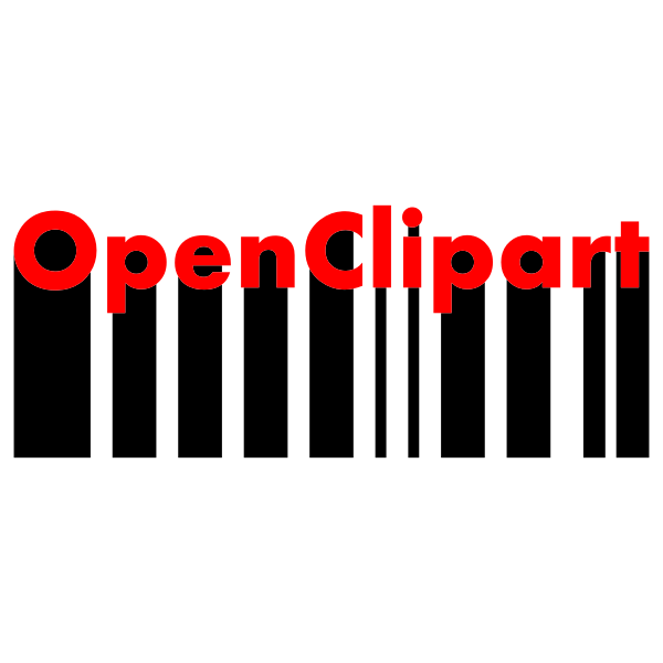 OpenClipart Typography 12