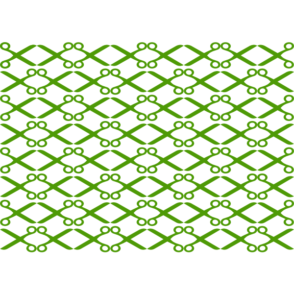 Openclipart Scissors Logo Pattern Challenge