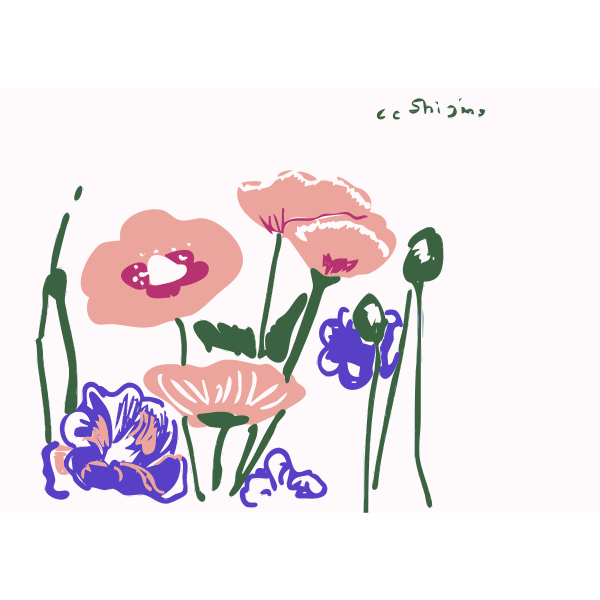 Original Aiflowers 231