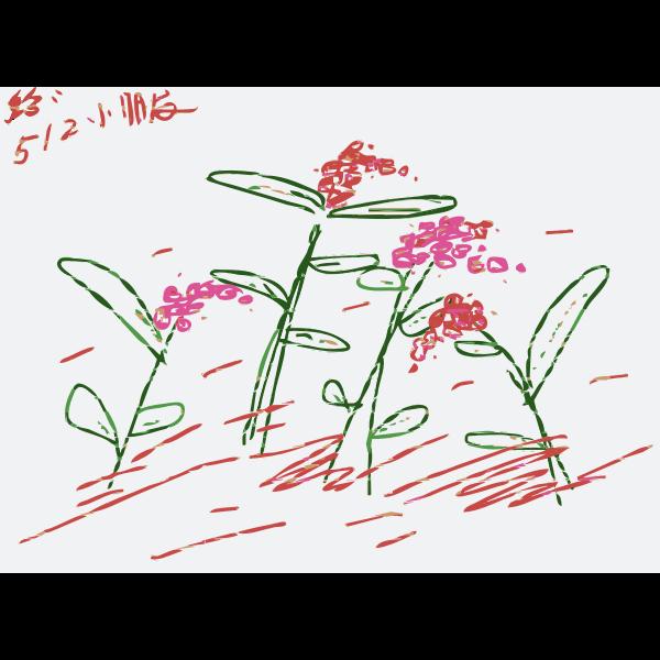 Original Aiflowers 289