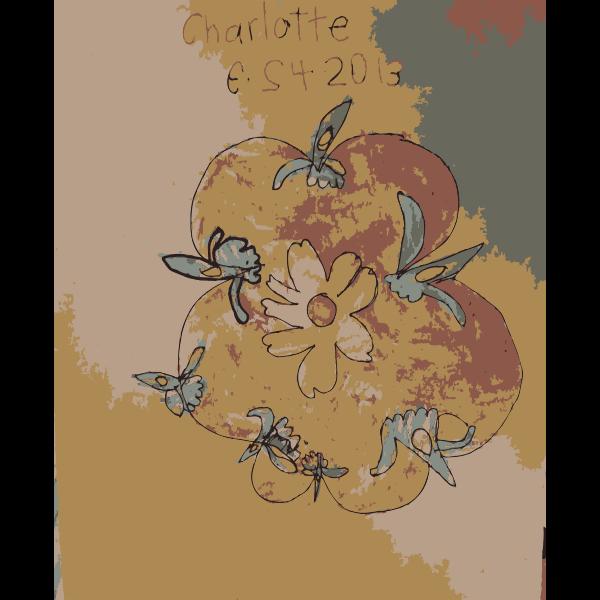 Original Aiflowers 361