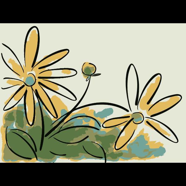 Original Aiflowers 452