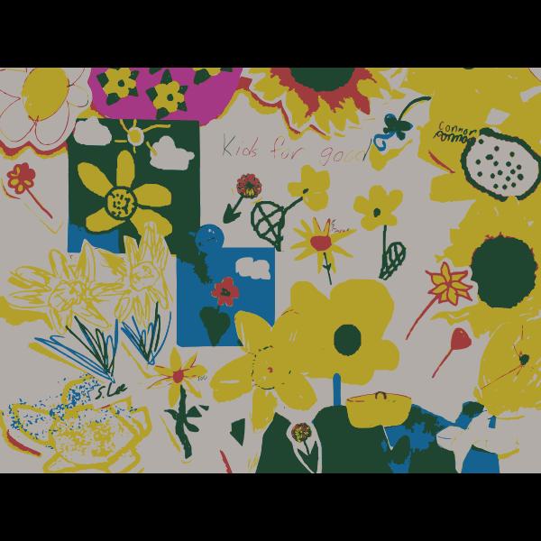 Original Aiflowers 8
