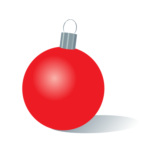 Ornament Christmas bauble