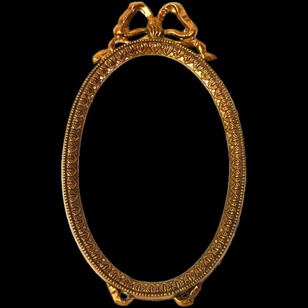 Ornate Frame 45