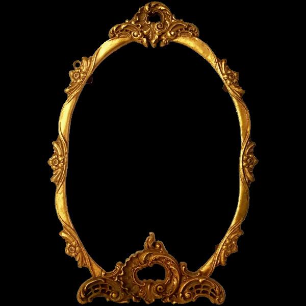 Ornate Frame