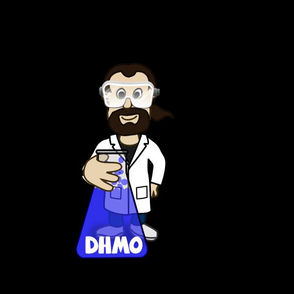 Otte   ich koche mit DHMO