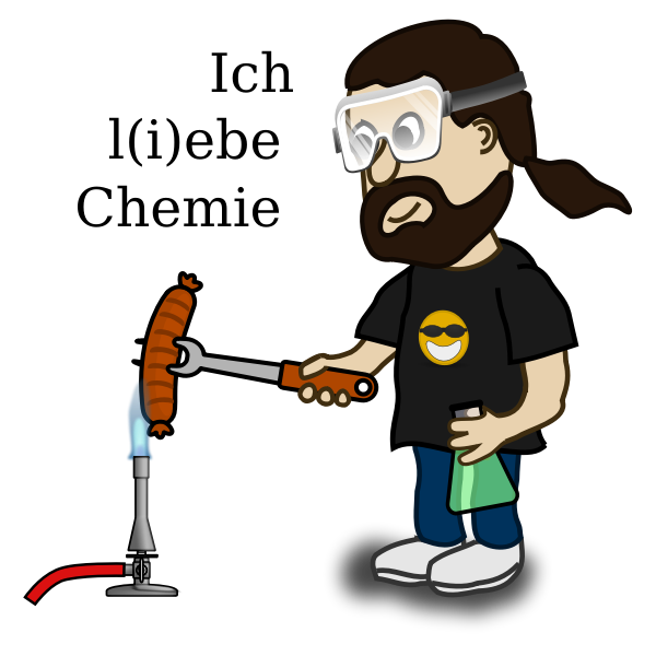Comic characters: Bearded guy