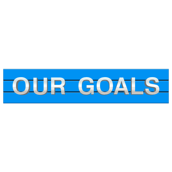 Our Goals  Arvin61r58