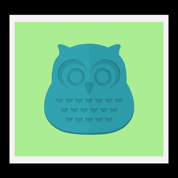 Owl hippo