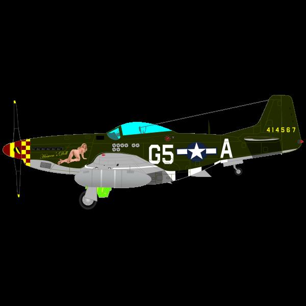P 51 D 3