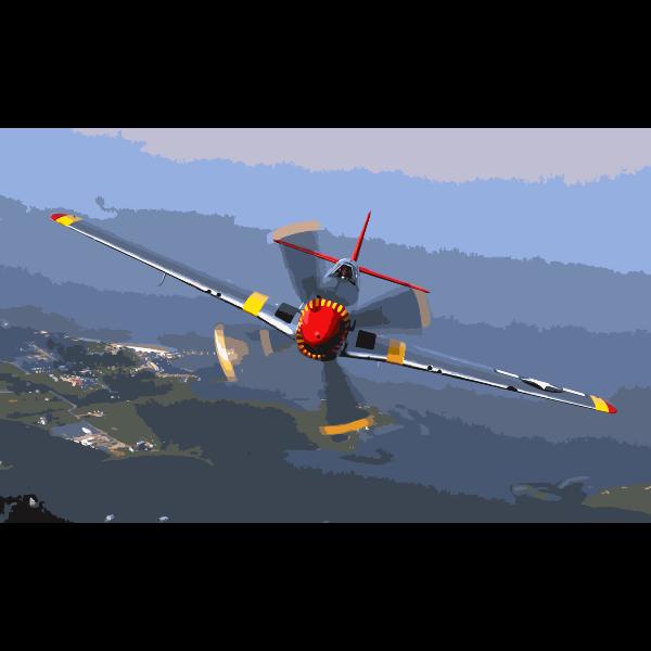 P 51 Mustang edit1 2016052812