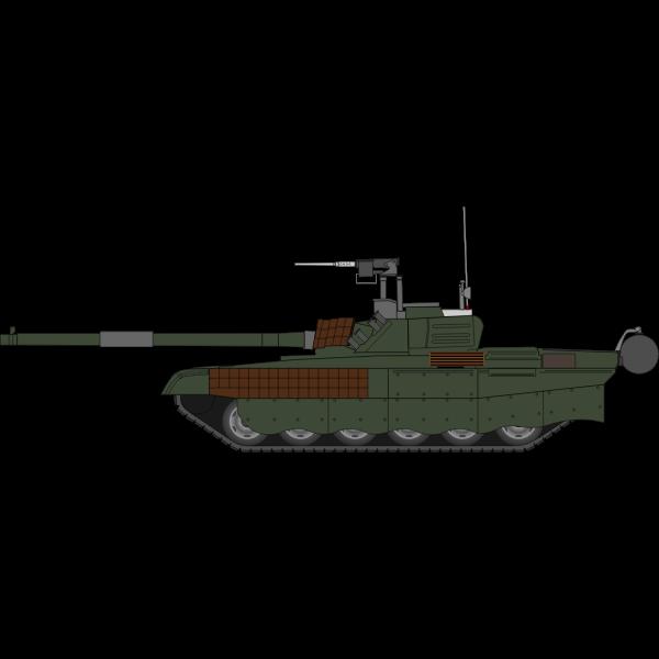 PT91 Tank