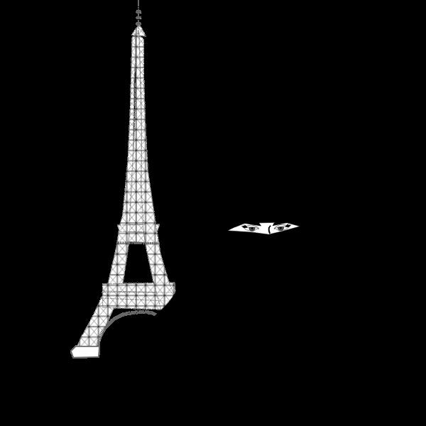 Paris and Paranja