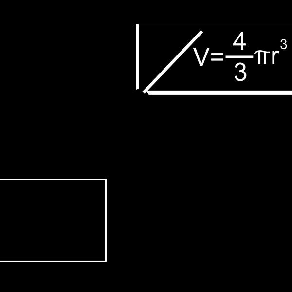 Teacher teaching mathematics vector graphics