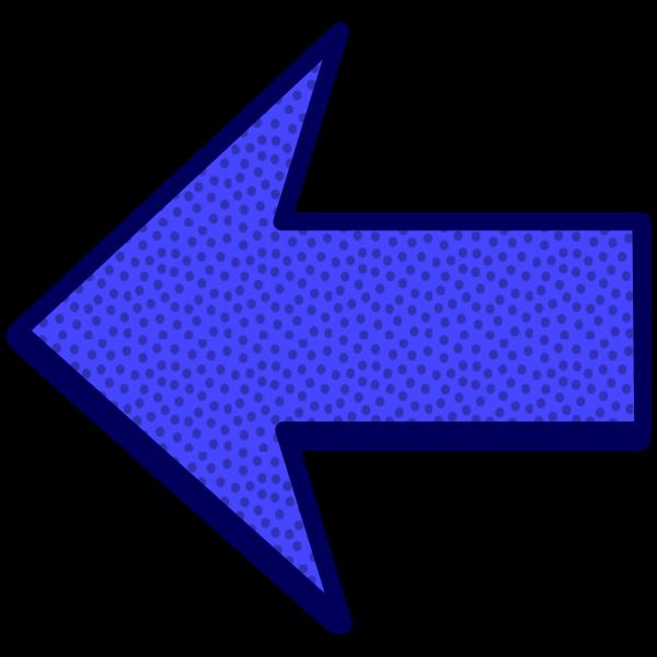 arrow - coloured