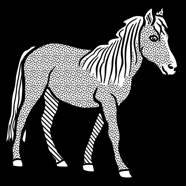 Pony image