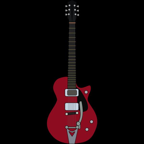 Electric guitar (#5)