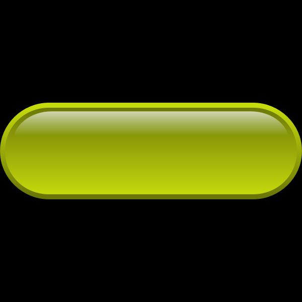 Green button shape