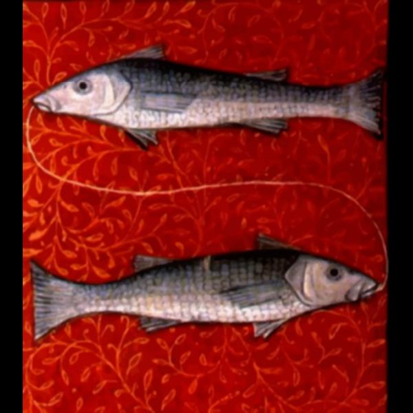 Vintage Pisces