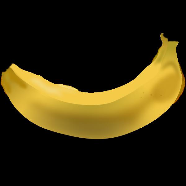 Image of yellow banana