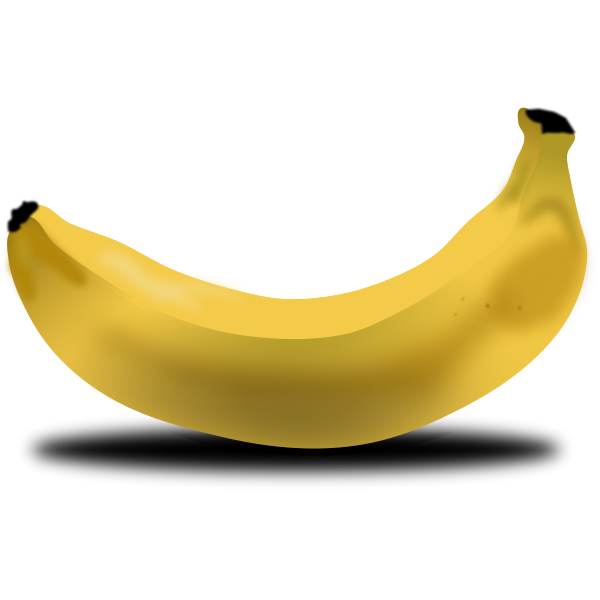 Image of yellow banana